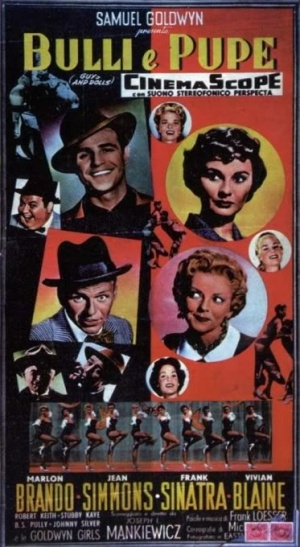 Guys and Dolls 373x680