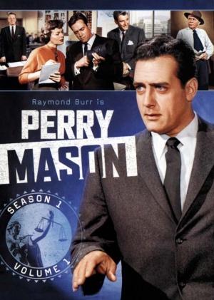 Perry Mason 570x800