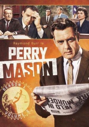Perry Mason 431x618