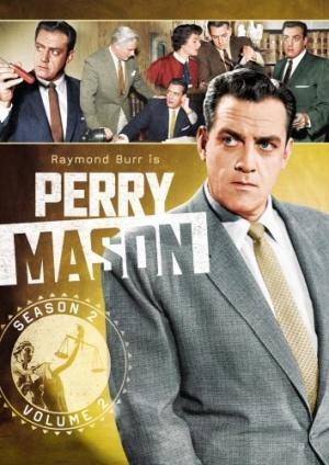 Perry Mason 354x500