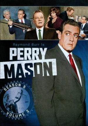 Perry Mason 434x618