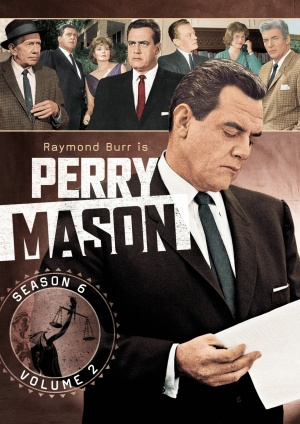 Perry Mason 1813x2560