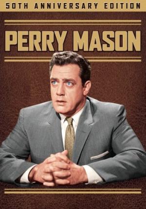Perry Mason 350x500