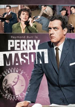 Perry Mason 351x500