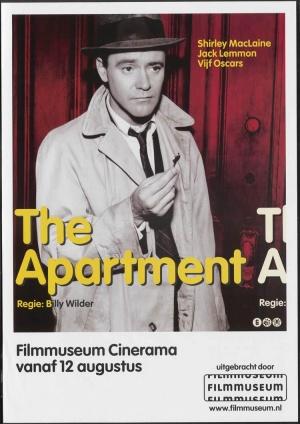 The Apartment 750x1059