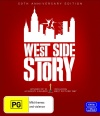 West Side Story Cover