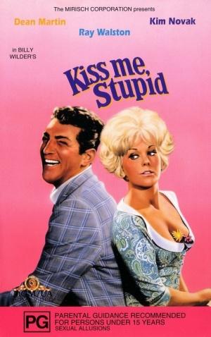 Kiss Me, Stupid 627x1000