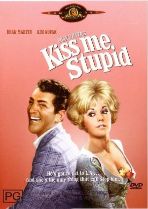 Kiss Me, Stupid 712x1000