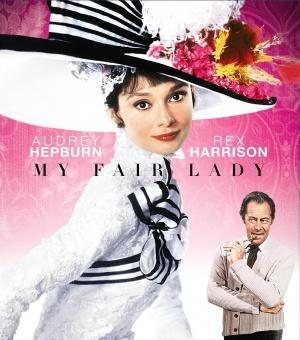 My Fair Lady 1405x1592