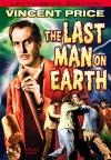 The Last Man on Earth Cover