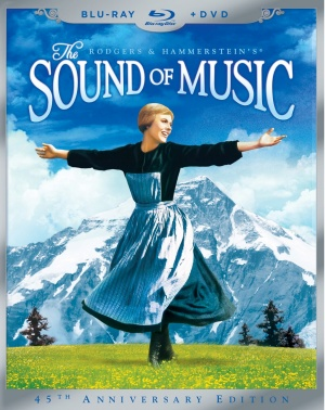 The Sound of Music 1587x2000