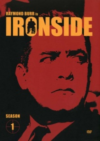 A Man Called Ironside poster
