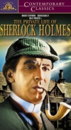 The Private Life of Sherlock Holmes Cover