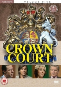 Crown Court poster
