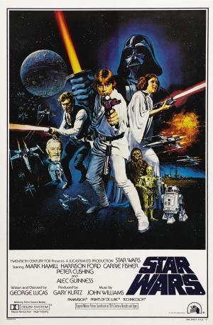 Star Wars 1964x3000