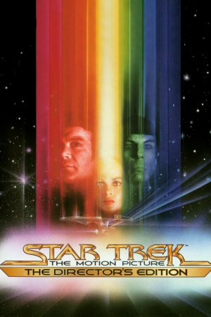 Star Trek: The Motion Picture 1000x1500