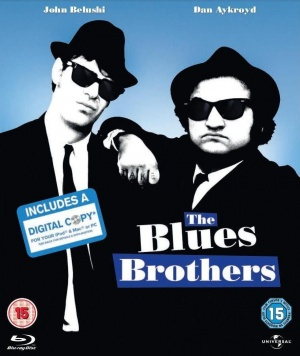 The Blues Brothers 885x1050