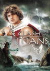 Clash of the Titans Cover