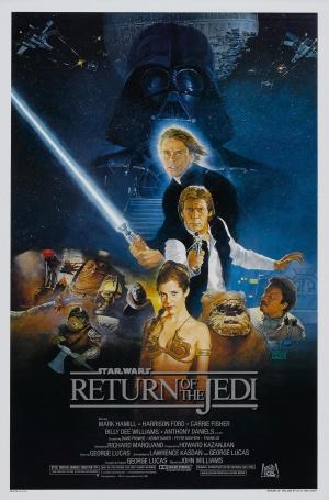El retorno del Jedi 1909x2897