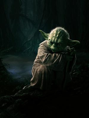 El retorno del Jedi 3750x5000