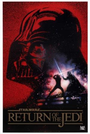 El retorno del Jedi 1500x2237