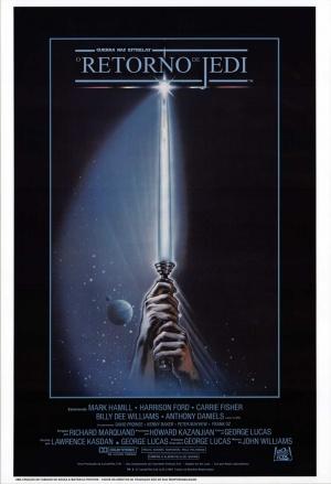 El retorno del Jedi 675x987
