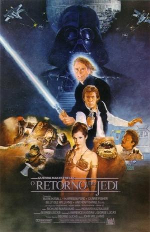 El retorno del Jedi 418x644