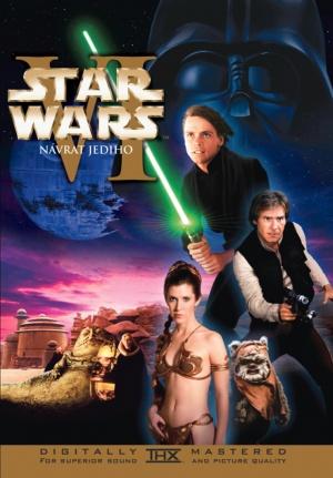 El retorno del Jedi 740x1063