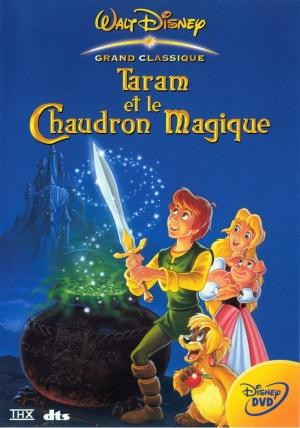 The Black Cauldron 1523x2175