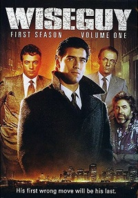 Wiseguy poster