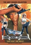 Hard Ticket to Hawaii Cover