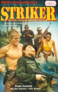 Combat Force poster