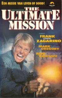 Missione finale poster