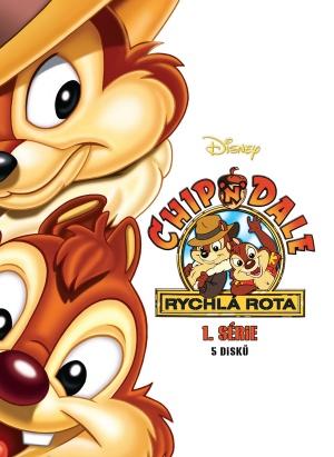 Chip & Chap - Die Ritter des Rechts 1800x2466