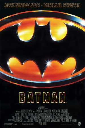 Batman 894x1337