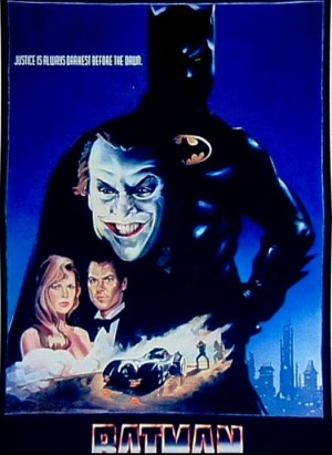 Batman 525x720