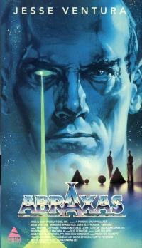 Abraxas - Retter des Universums poster