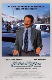 Cadillac Man poster