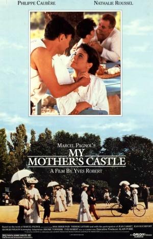 El castillo de mi madre 580x905
