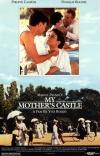 Le château de ma mère poster