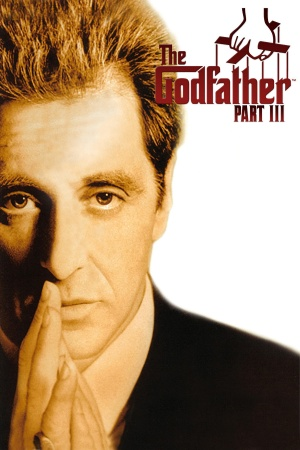 The Godfather Part III 2400x3600
