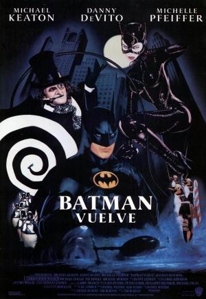 Batmans Rückkehr 3100x4500