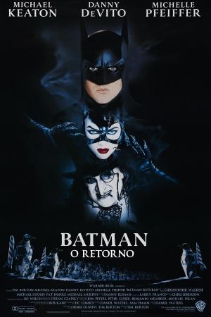 Batmans Rückkehr 900x1350