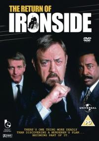 The Return of Ironside poster