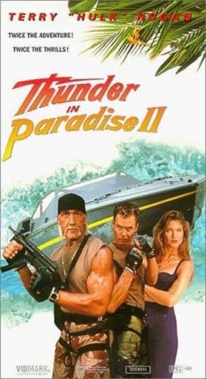 Thunder in Paradise 516x950