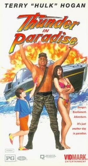 Thunder in Paradise 506x950