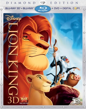 The Lion King 1623x2050
