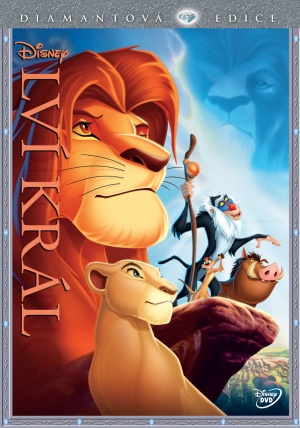 The Lion King 1400x1999