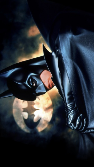Batman Forever 1080x1920
