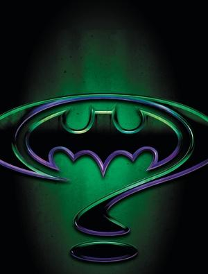 Batman Forever 1600x2109